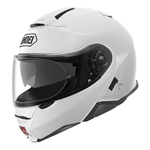 Shoei Neotec II Helmet (Small) (White)