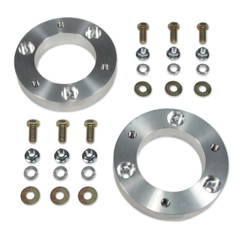 Tuff Country 12000 2' Suspension Lift Kit