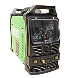 2021 Everlast PowerTIG 210EXT 210amp Ac Dc...
