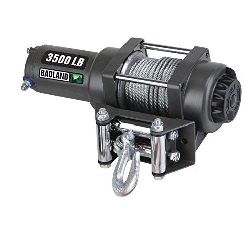 Badland Winches 61383 ATV/Utility Electric...