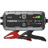 NOCO Boost Plus GB40 1000 Amp 12-Volt Ultra...