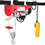 Goplus 440LBS Lift Electric Hoist Crane...