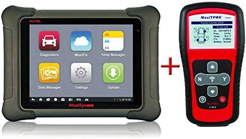 Autel Maxisys Elite+TS401 –Diagnostic Tool...