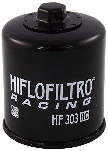 Hiflofiltro (HF303RC) RC Racing Oil Filter,...