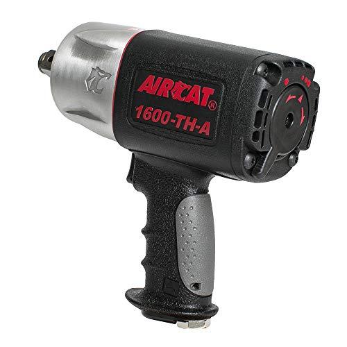 AIRCAT 1600-TH-A 3/4' Drive Composite Impact...