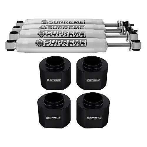 Supreme Suspensions - Full Lift Kit for...