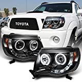 ACANII - For 2005-2011 Toyota Tacoma LED DRL...