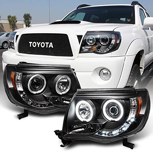 ACANII - For 2005-2011 Toyota Tacoma LED DRL...