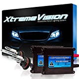 Xtremevision DC 35W Xenon HID Lights with...