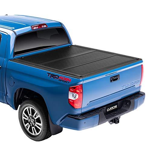 GATOR EFX Hard Tri-Fold Truck Bed Tonneau...