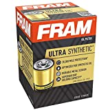 Fram Ultra Synthetic XG3614, 20K Mile Change...