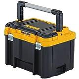 DEWALT TSTAK Tool Box, Deep, Long Handle...