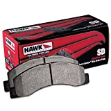 Hawk Performance HB322P.717 SuperDuty Brake...
