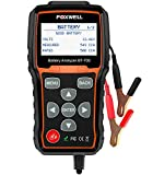 Battery Tester FOXWELL BT705 Automotive...