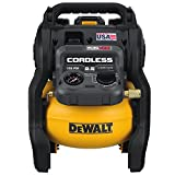 DEWALT FLEXVOLT 60V MAX Air Compressor Kit,...