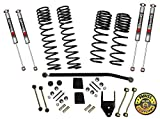 3.5-4 Coil Spring Lift