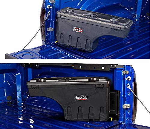 Undercover SwingCase Truck Bed Storage Box |...