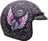 Vega Helmets Unisex-Adult Open Face...