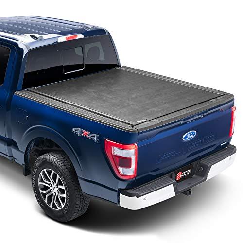 BAK Revolver X2 Hard Rolling Truck Bed...