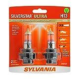 SYLVANIA - H13 SilverStar Ultra - High...