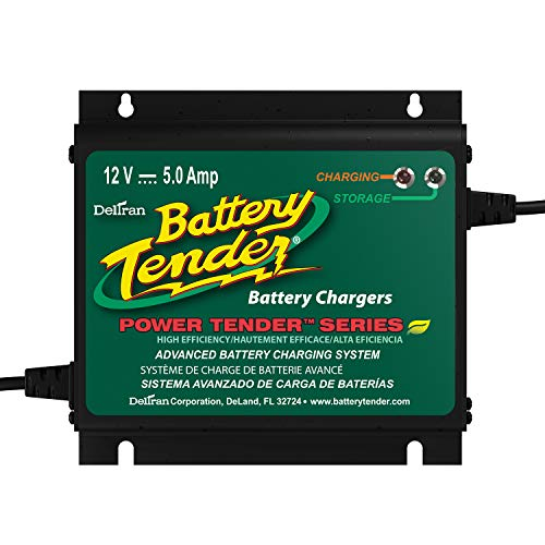 Battery Tender 022-0157-1 Waterproof 12 Volt...