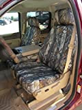Durafit Seat Covers, Ch37 Camo Seat Covers...