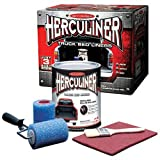 Herculiner HCL1B8 Brush-on Bed Liner...