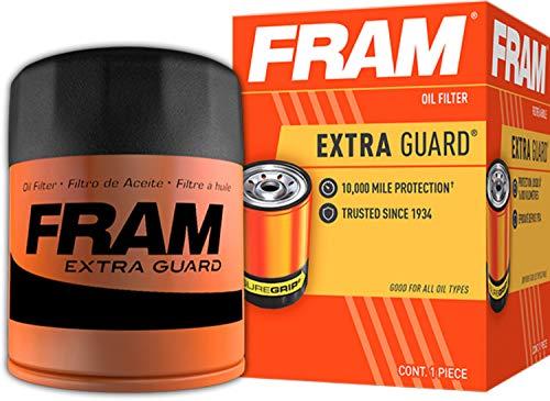 Fram PH7317 Extra Guard 10K Mile Change...