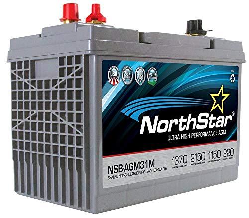 NorthStar NSB-AGM31M AGM Group 31 Marine...