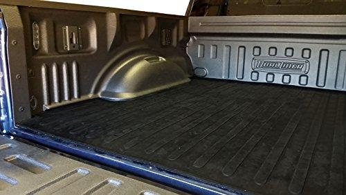 DualLiner Bed Liner Fits 2015-2020 Ford F-150...