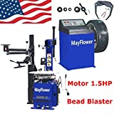 Mayflower - 1.5 HP Automatic Tire Changer...