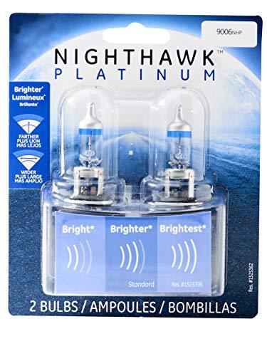 GE Lighting 9006NHP/BP2 Nighthawk Platinum...