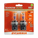 SYLVANIA 9007SU.BP2 SilverStar Ultra High...