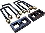 ReadyLift 66-5001 1' Rear Block leveling Kit...