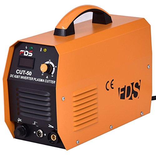 Goplus Plasma Cutter Cut-50 50A 220V Electric...