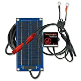 PulseTech SolarPulse SP-3 Solar Battery...