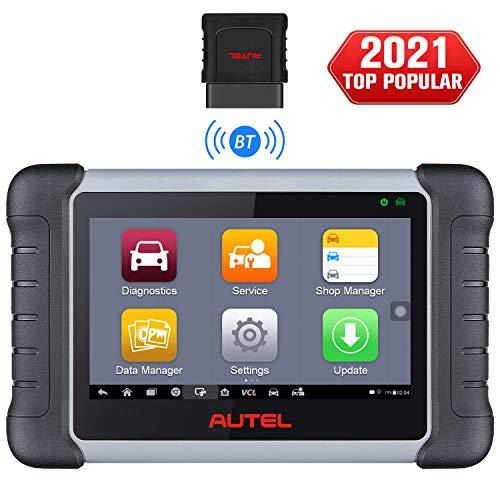 Autel MaxiCOM MK808BT, 2021 Newest Advanced...