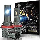 Cougar Motor H11 | H8 | H9 LED Bulb, 10000LM...