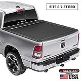 Roll N Lock M-Series Retractable Truck Bed...