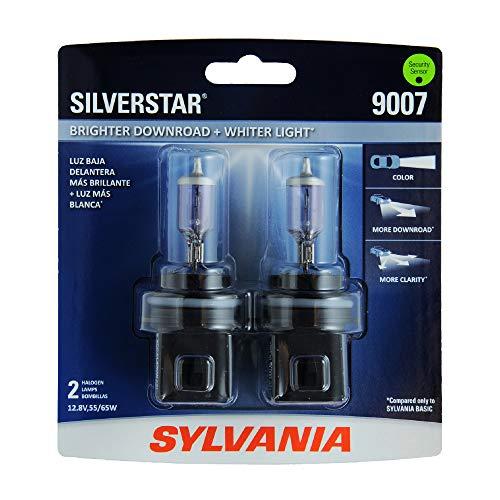 SYLVANIA - 9007ST.BP2 - 9007 SilverStar -...