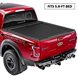 Roll N Lock A-Series Retractable Truck Bed...