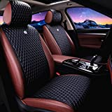 Red Rain Universal Seat Covers for Cars...