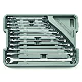 GEARWRENCH 12 Pc. GearBox 12 Pt. XL...