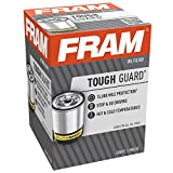 FRAM Tough Guard TG6607, 15K Mile Change...