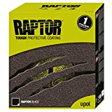 Raptor 820 roducts RAPTOR Black Truck Bed...