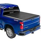 Lund Genesis Elite Roll Up Soft Roll Up Truck...