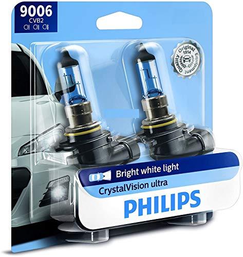 Philips 9006 CrystalVision Ultra Upgrade...