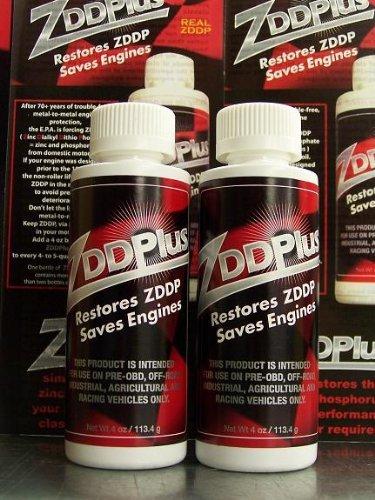 ZDDPPlus ZDDP Engine Oil Additive Zinc &...