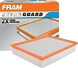 FRAM Extra Guard Air Filter, CA8755A for...