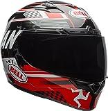 BELL Qualifier DLX Full-Face Helmet Matte...